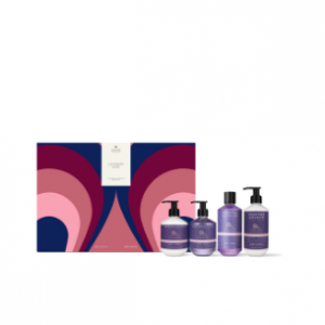 Lavender Haze Lavender & Espresso Essentials