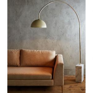 Winding Course Floor Lamp