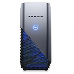 Dell Inspiron i5680-5156BLU-PUS Gaming Desktop