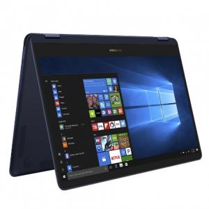 ASUS ZenBook Flip S UX370UA-XH74T-BL 2 in 1 PC
