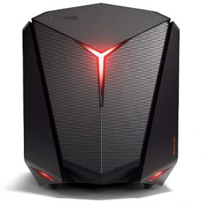 Lenovo Ideacentre Y720 Cube 90H20036US Gaming Desktop