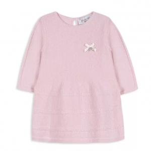 Tartine et Chocolat Girls' Sweater Dress - Baby