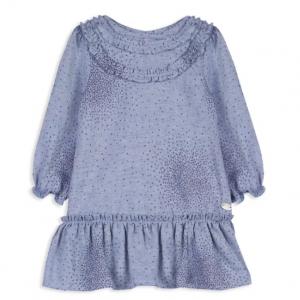 Tartine et Chocolat Girls' Chambray Dress - Baby
