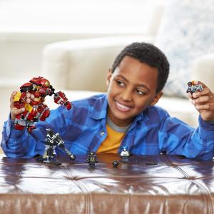 LEGO 漫威超級英雄係列 拚搭玩具促銷 @ Amazon