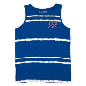 TODDLER BOYS' MIDWICK GRAPHIC TANK (2T-4T)