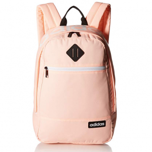 $10.01 off adidas Court Lite Backpack Lt Pink @ Amazon