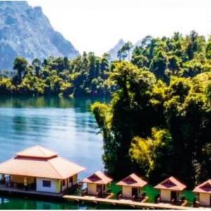 Disney's Port Orleans Resort - Riverside from £935