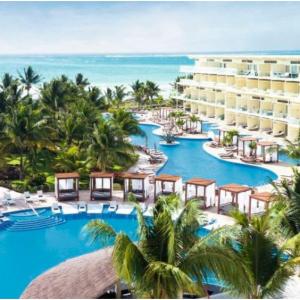 TUI SENSATORI Resort Riviera Cancun From £892