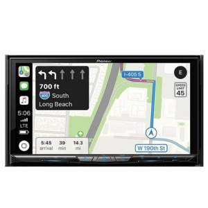 "$496 off Pioneer AVIC-W8400NEX Navigation/DVD/CD receiver w/ 7"" touchscreen & AM/FM tuner @Newegg"