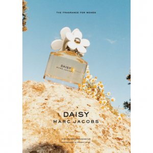$59.97 (Was $84) For Marc Jacobs Daisy 1.7oz. Eau de Toilette @ Nordstrom Rack