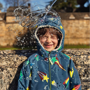 Up to 30% off Kids Coats & Jackets @ Boden