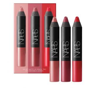 NARS Mini 3-Piece Velvet Matte Lip Pencil Set