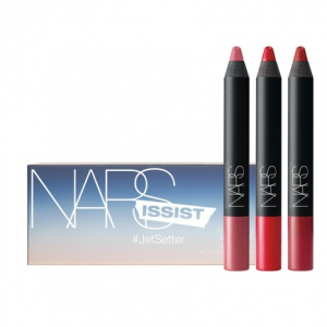 NARS Traveler's 3-Piece Velvet Matte Lip Pencil Set