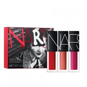 NARS Underground 3-Piece Velvet Lip Glide Set