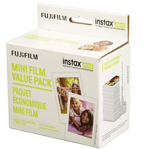 $24.58 off Fujifilm Instax Mini Instant Film Value Pack @ Amazon