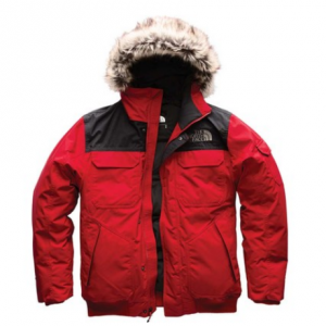 The North Face Gotham Down Jacket III (Men's)