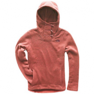 The North Face Crescent Hooded Pullover (Women's)