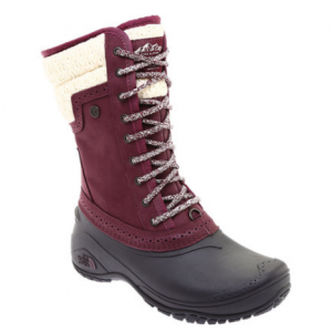 The North Face Shellista II Mid Boot (Women's)