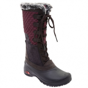 The North Face Shellista III Tall Boot (Women's)