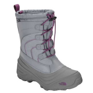 The North Face Alpenglow IV Boot (Children's)