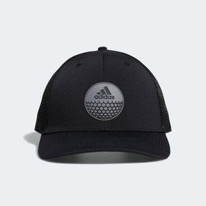 adidas Globe Trucker Hat