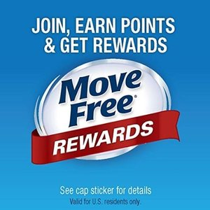 Buy 1 Get 1 Free on Move Free @ Rite Aid