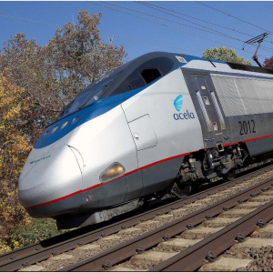 Kids Ride for 50% Off train fares + Save 30% with SmartFares@Amtrak