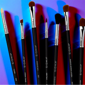 President's Day: Up To 60% Off Sale + Extra 30% Off Sitewide @ Sigma Beauty