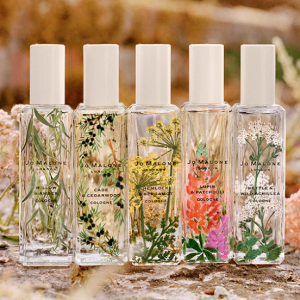 New Arrival! Jo Malone London 2019 Spring Limited Edition Wild Flowers& Weeds @ Saks Fifth Avenue