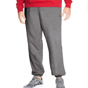 Champion Big & Tall Men's Fleece Pant