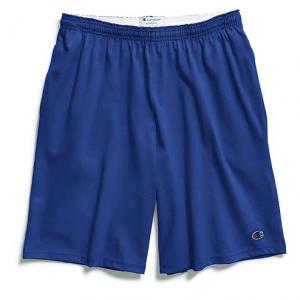Champion Big Men's Jersey Short