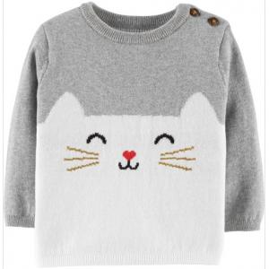 Carter's Cat Sweater