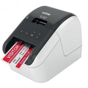 Brother Desktop Label Printer (QL-800) @ Staples