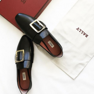 Extra 10% off Bally Shoes for Women @ Farfetch
