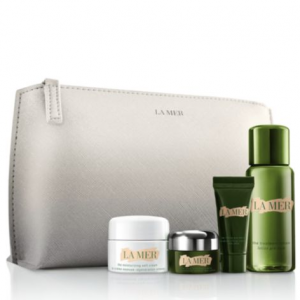 La Mer Gift With Any $300 La Mer Purchase