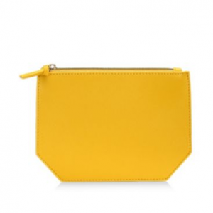 Yellow Pouch with any $300 Beauty or Fragrance purchase