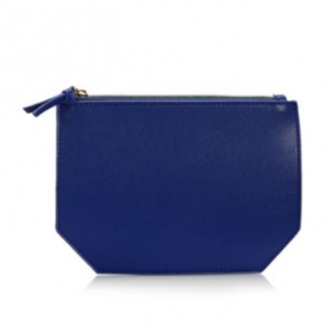 Blue Pouch with any $300 Beauty or Fragrance purchase