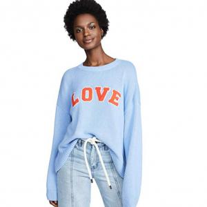 Tory Sport Women's Love Sweater
