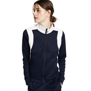 Tory Sport Women's Colorblock Track Jacket