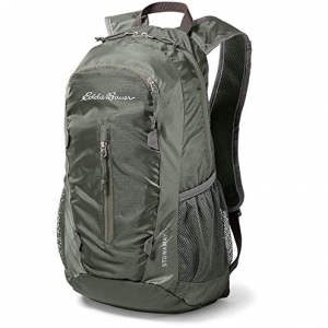 $15 off Stowaway Packable 20L Daypack @ Eddie Bauer