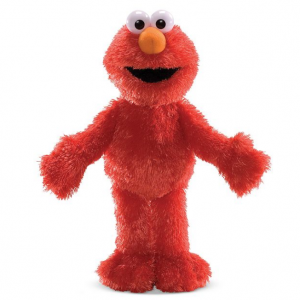 Gund® Seasame Street Elmo Doll
