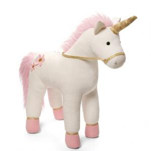 Gund® Lilyrose Unicorn Plush Stuffed Toy