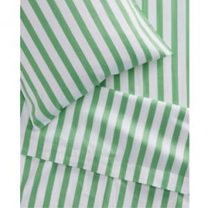 HannaSoft™ Swedish Stripe Sheet Set