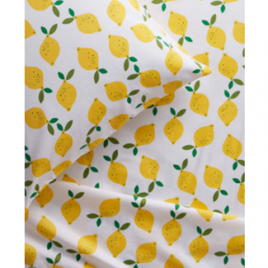 HannaSoft™ Lemonade Sheet Set