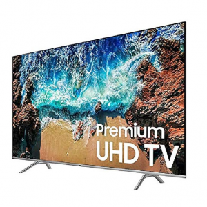 "Samsung UN82NU8000FXZA Flat 82"" 4K UHD 8 Series Smart LED TV (2018) @ Amazon"