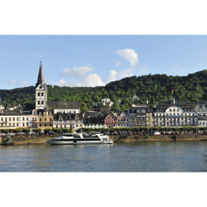New River Cruises for 2019 From £1019 @Shearings Holidays