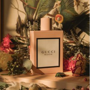 Gucci Bloom 花悦女士香水 3.3 fl oz.热卖