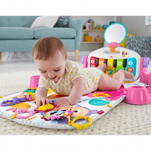 Fisher-Price Toys For 0-6 Months Baby @ Amazon