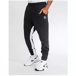 REEBOK Classics Panel Zip Jogger Pants