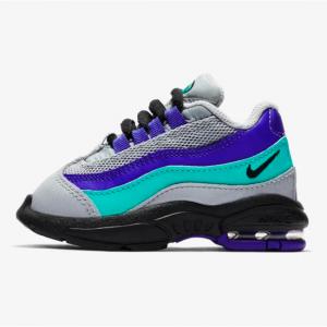 Toddler Shoe Nike Little Max '95